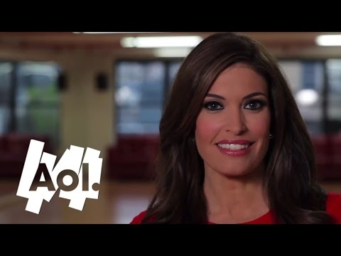 Kimberly Guilfoyle's Love for Salsa | You've Got