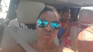 Family Car Ride Shenanigans