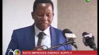 KATH improves energy supply - 18/03/2017