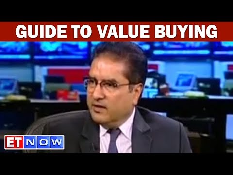Raamdeo Agrawal - The Guide To Value Buying