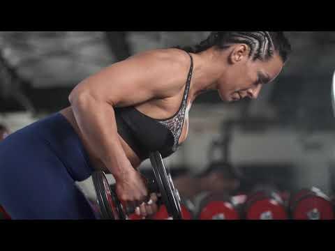 Women Strong Workout  Lexi
