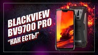 """Blackview BV9700 Pro - настоящий """"спартанец"""" в современных реалиях!"""