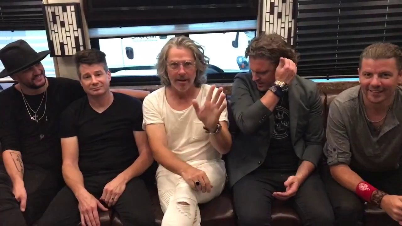collective soul live out december 8th pre order now youtube. Black Bedroom Furniture Sets. Home Design Ideas