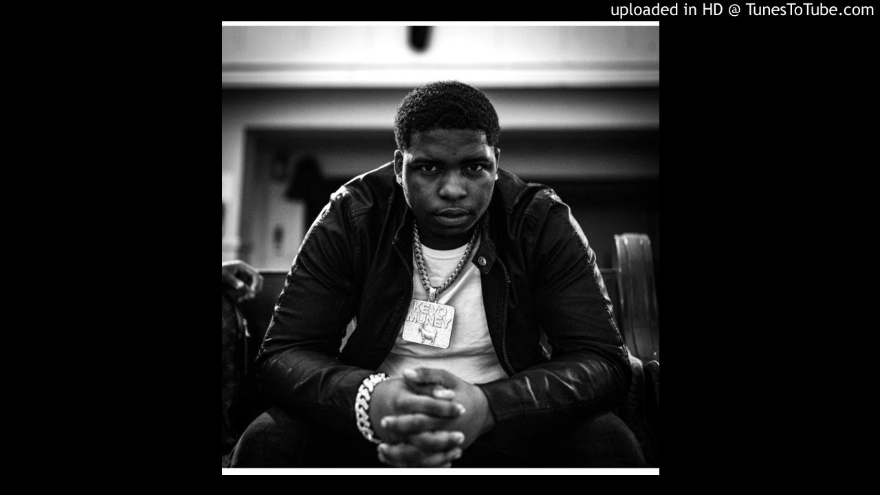 Download Kevo Muney - Leave Some Day [Official Audio]