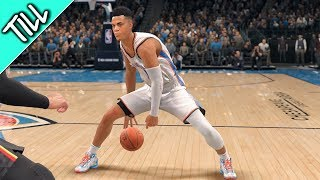 Nba Live 18 My Career - Ep.31 Going For Fifty (Nba Live 18 The One)