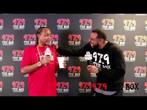 DJ Quik Shares Advice To His Younger Self, Raves Over Houston Women, & More!