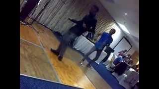 Durban Dance 2014 (Phuma-Kimi Vosho)