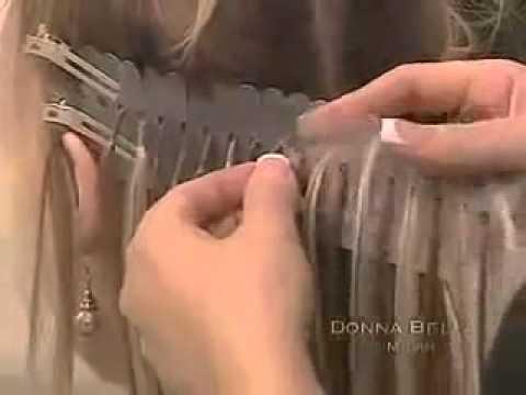 Janettics Hair Studio Tampa FL - Hair Extensions