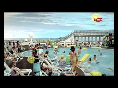 Lipton TV Commercial Vietnam