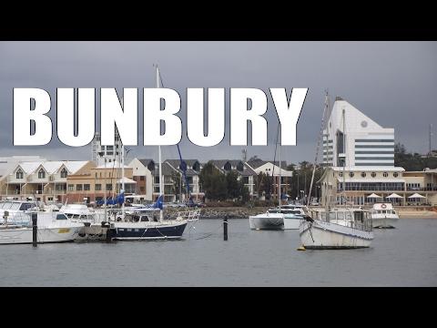 Bunbury - Western Australia