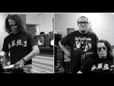 RATT are in studio working on new album amd Best of album set for release!