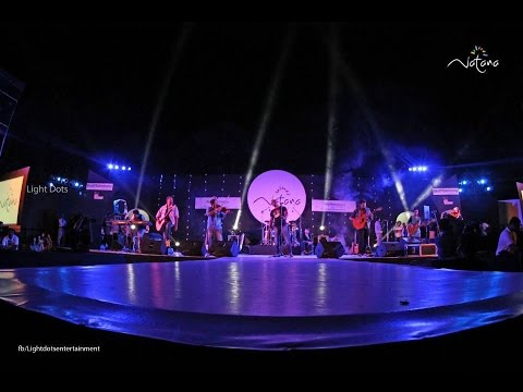 Live Performance-ilayaraja Medley-Thaikkudam Bridge Live Performance at Technopark
