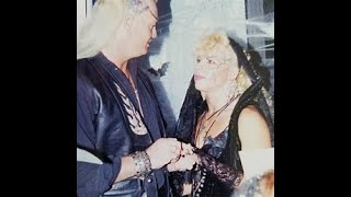 WWE Gangrel On Luna Vachon The Interview that Inspired  Dark Side Of the Ring