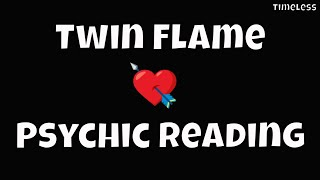 Twin Flame Reading ~ a Turn of the Head Changes Everything !! ~ Love Intuitive Tarot *February 2020