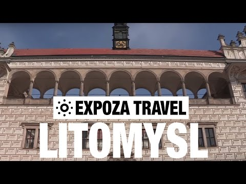 Litomysl (Czech Republic) Vacation Travel Video Guide