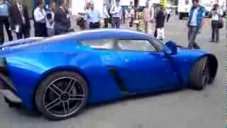 Marussia B2