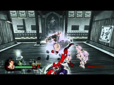 Backlog Quickies Ep. 1 Kung Fu Strike: The Warriors Rise  
