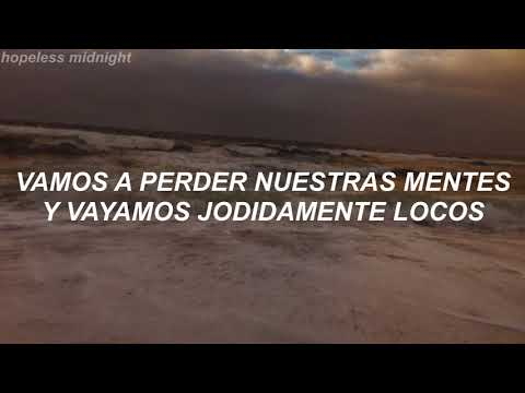 DNCE - Cake By The Ocean; Traducida al Español