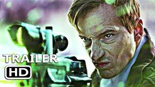 BLOOD MACHINES Official Trailer (2019) Carpenter Brut Movie