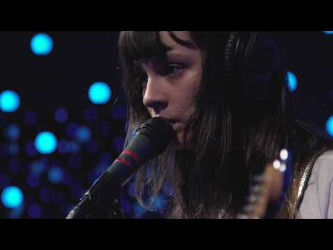 Cherry Glazerr  Full Performance Live on KEXP