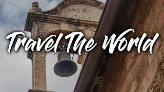 Travel The World - Travel Community
