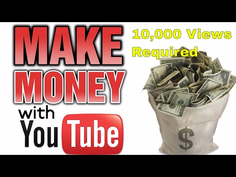New Youtube Monetization Policy | Must Have 10,000 Views to Monetize
