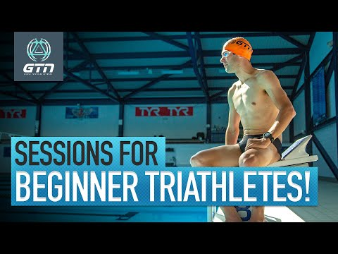 Beginner Swim Sessions | Workouts For New Swimmers