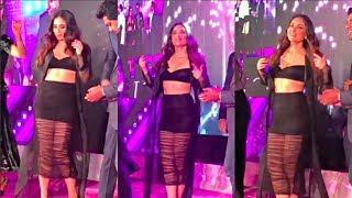Kareena Kapoor Dancing On Tareefan At Veere Di Wedding Music Launch