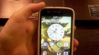 Обновление андроид на prestigio multiPhone 5504 DUO(, 2015-11-08T21:13:08.000Z)