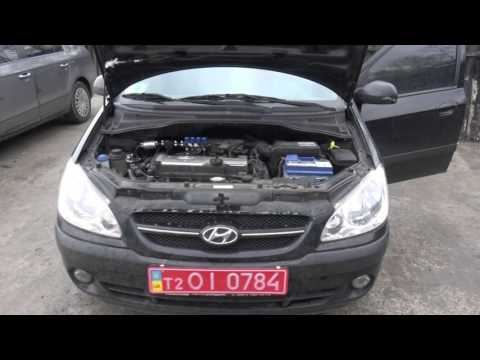 Видео ГБО на Volkswagen Caddy. ГБО AEB Харьков. Газ на Фольксваген Кадди