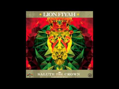 Lion Fiyah - Feel Like A Kid Again