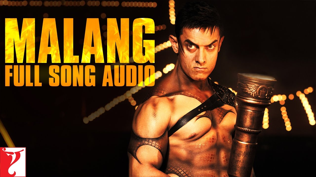 Malang Full Song Audio Dhoom 3 Siddharth Mahadevan Shilpa Rao Pritam Youtube