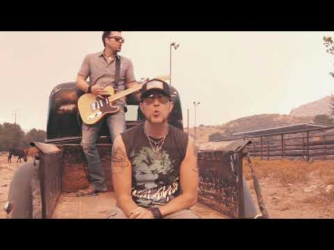 """California country Folk"" Shotgun Jefferson"