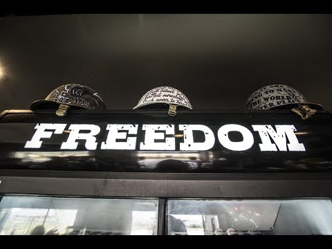 Freedom301 Bar Paarl South Africa