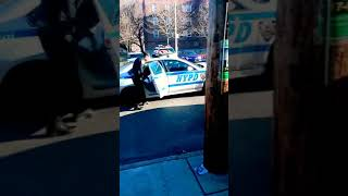 Brutality on Police !!! NYPD 2017
