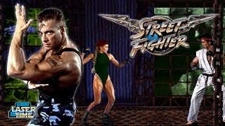 Street Fighter: The Movie - The Gameplay