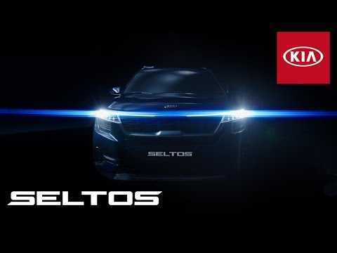 Kia Seltos Light Technology | Kia Australia