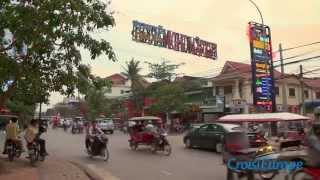 Crucero por el Mekong en Camboya y Vietnam - Barco Indochine   Crucero Fluvial - mCF  