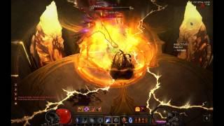 Diablo 3 - Blazing Mirage 3.0 - Diablo (4/4 of kill compilation)