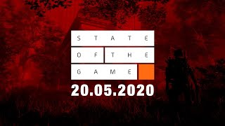 The Division 2: State of the Game #160 - 20 May 2020 | Ubisoft [NA]