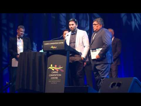 LaserCon 2017: NZ Electrical Business of the Year