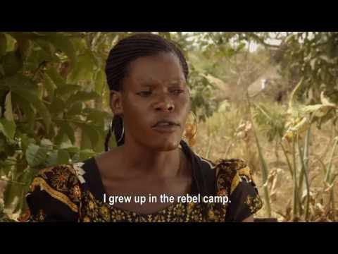 A film for Northern Uganda