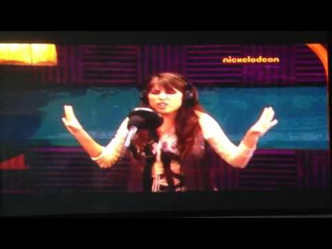 Victorious Trina singing Birthday song Part 3