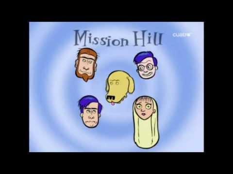 Mission Hill Episodio 1: El efecto enrollado