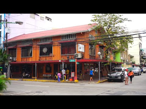 Lakbay Dapitan Sampaloc Manila