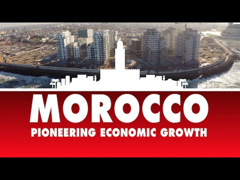 i-Profile: MOROCCO - Pioneering Economic Growth / 30'-minute program