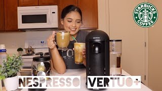 HOW I MAKE MY FAVORITE COFFEE …