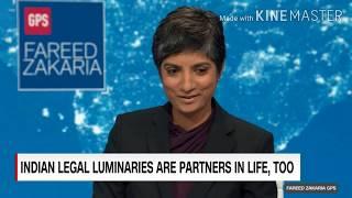 Menaka guruswamy and Arundhati katju coming out interview