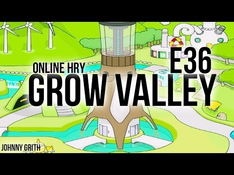 Online Hry | E36 | Grow Valley