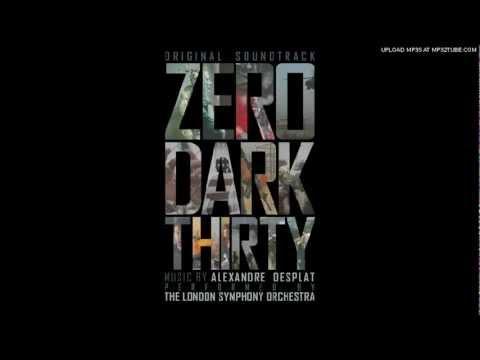 Zero Dark Thirty [Soundtrack] - 04 - Ammar